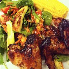 Roza's Gourmet Sauces - Recipes