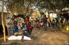 Blog Action Day. Friends, join me as we open our hearts to a dire humanitarian crisis occurring right now in Sudan and South Sudan carried out by the Sudanese government, and its president, Omar al-Bashir.
