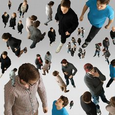 Free - cutout people - high above resources render people, a Figure Reference, Drawing Reference Poses, Drawing Poses, People Cutout, Cut Out People, People Top View, Architecture People, Architecture Graphics, Architecture Panel