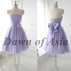 Hey, I found this really awesome Etsy listing at https://www.etsy.com/listing/184944892/short-prom-dress-junior-bridesmaid-dress