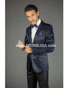 Mens Navy Blue Wedding Tuxedo. We have collection of Wedding Tuxedo with unique design, color and brands.  #WeddingTuxedo