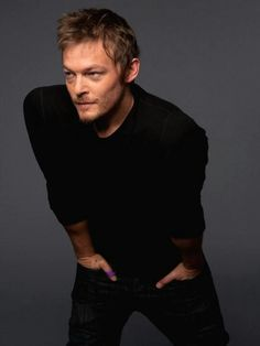 fb6de6c0f ... man candy photos of Norman Reedus (AKA half-washed heartthrob Daryl  Dixon on The Walking Dead), check out the original post