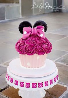 Adorable for a little girls birthday