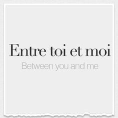 Basic French Words, French Phrases, French Quotes, English Tips, English Lessons, Learning French For Kids, French Language Lessons, French Grammar, Foreign Language
