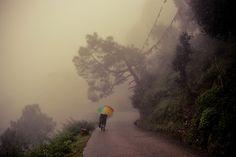 india monsoon season rains