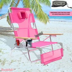 Ostrich 3 N 1 Beach Chair Lounge - Pink Color Ostrich,http://www.amazon.com/dp/B001X27TQC/ref=cm_sw_r_pi_dp_.lr.sb0N8EDCS4AQ