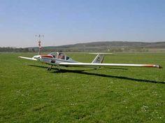 Aérodrome franco-allemand de Wissembourg - #Alsace