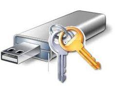 Προστασία σε USB