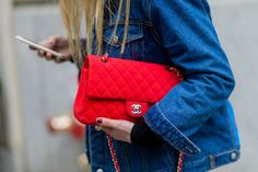 7 Bags Every Woman Should Own by Age 30/ Glamour.com