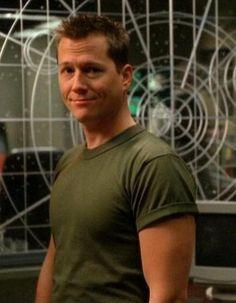 Jonas Quinn ( Corin Nemic ) Stargate SG-1. Cannot forget him!