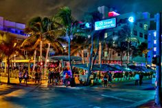 Clevelander in Miami :) #miami #clevelander #drink #night #travel #tourism #holiday #florida #usa