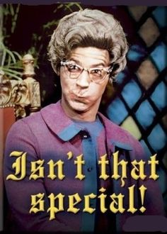 Church Lady on Saturday Night Live, another quote ! We used to watch the church lady..after church on saturdays!!