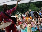 Free Summer Concerts and Performance Series for Kids and Families in and Around Boston