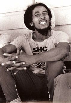 "Dedicated to Robert Nesta Marley (Bob Marley). One Love, Jah Love. Jah loveth the gates of Zion more than all the dwellings of Jacob"" -Bob Marley (Psalm"