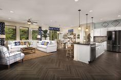 Tuscany Woods, a KB Home Community in Daytona Beach, FL (Gold Coast: Flagler, Daytona)