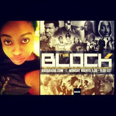 We will be back on #TheBlock @bbox_radio Monday February 17th discussing Hip Hop 1990-1995 Tune in here http://www.bboxradio.com/the-block/ !! #LilKim #Biggie #Tupac #JayZ #Nas #WuTang