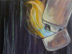 Painting - Artwork - Offical website for Jordan Bennett Artworks