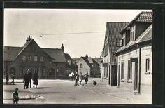 alte AK Steenwijk, Irisplein
