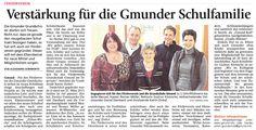 Förderverein Grundschule Gmund a. Tegernsee. Die Kommunikationsmaßnahmen kommen natürlich von www.studio-tegernsee.de