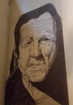 Ink Pen Drawings, Original Art, Etsy Seller, Etsy Shop, The Originals, Mini Heart, Small Shops, Woman, Art Market
