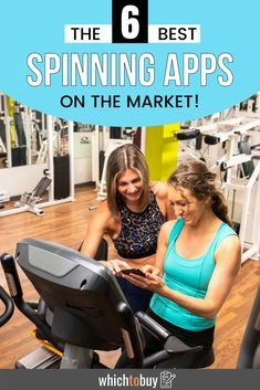 Here are the best apps for spinning available today! So, pull your stationary bike or turbo trainers out, load up your new spinning app, and get ready to sweat. #spinningapps #spinning #exercise Bed Workout, Workout Guide, Weight Loss Diet Plan, Weight Loss Program, Fitness Tips, Fitness Motivation, Spinning Workout, Bike Reviews, Best Apps
