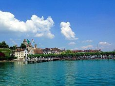 A Swiss native shares 15 of the best day trips from Zurich, Switzerland to take you off-the-beaten-path within two hours of your home base. Switzerland Travel Guide, Switzerland Tour, Places In Switzerland, Lake Zurich, Royal Caribbean Cruise, Day Trips, Trip Advisor, Travel Destinations