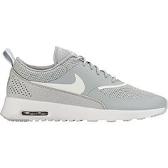 Nike Women's Air Max Thea Obsidian/White Running Shoe 10.5 Women US -- Read  more at the image link. | Fashion Sneakers | Pinterest | Us, Airs and Women&