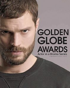 VOTE for Jamie Dornan in the category 'Actor in a Drama Series' by 'The Fall' for to be among the nominees of the 'Golden Globes Awards The nominees will be announced on December (link in my bio) _________________________________________ Jamie Dornan, Fallen Tv Series, Golden Globe Award, Golden Globes, Paul Spector, Fifty Shades Of Grey, 50 Shades, Cover Model, Irish Men