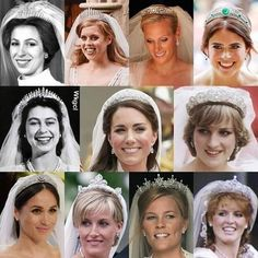 Real Princess, Harry And Meghan, British Royals, Royalty, Hair Cuts, Instagram Wedding, Cambridge, Fashion, Royals