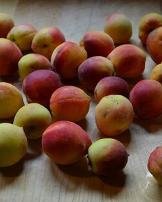 Preserving Fresh Peaches: Review by -HEART&CO.