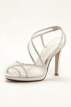 22 Best Bridal Shoes images | Bridal shoes, Wedding shoes, Shoes