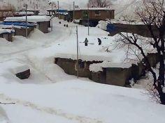 Winter in Kurdistan