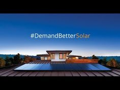 Go solar, reduce your energy bills and discover why SunPower is a world standard in solar solutions for homes, businesses and utilities. Solar Energy Panels, Best Solar Panels, Solar Energy System, Solar Companies, Solar Solutions, Solar Installation, Solar Panel System, Solar Charger, Renewable Energy