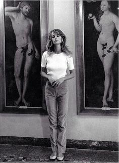 Charlotte Rampling - 1960s