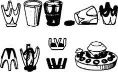 Ручное изготовление ювелирных украшений стр.66   Изготовление украшений