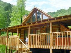 Bearadise 1 Bedroom Vacation Cabin Rental in Pigeon Forge, TN