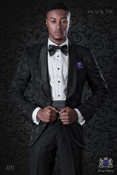 Verantwortlich 100% Pure Silk Neck Tie Cuff-links & Handkerchief Set Purple White Small Pattern Kleidung & Accessoires Krawatten & Fliegen