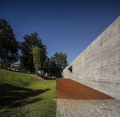 Galeria - Casa de Sambade / spaceworkers - 53