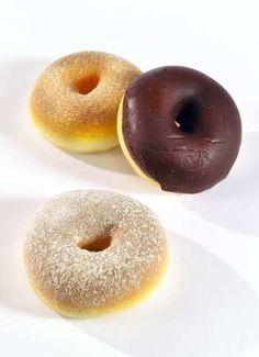 Deko-Donuts