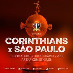 #13 - Copa Libertadores da América: Corinthians
