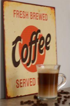 coffe e time