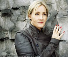 JK Rowling makes heart-rendering confession in rare interview about her children's charity Lumos