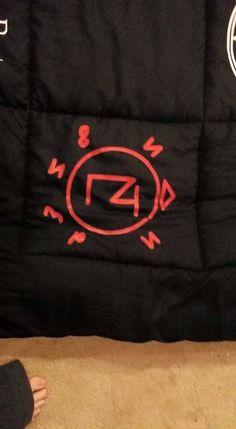 Twin/Full - Supernatural Blanket