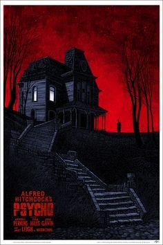 Mondo: The Archive | Daniel Danger - Psycho, 2012
