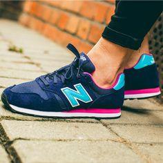 Endlich etwas für Damen. Neue New Balance in den super Farben. Bei uns und kostet nur 61 Euro. Extrem leichte und luftige Schuhe, um bequem nutzen. Für Jeden Alter.  #damen #Schuhe #Newbalance #Alter #Farbe