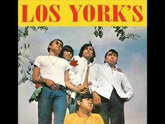 Los Yorks - Abrázame (Especial)