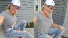 Sitting in your holster is comfy with the corset holster by Dene Adams. You forget you are wearing it! Concealed Carry Women, Concealed Carry Holsters, Carry On, Corset, Baseball Hats, Comfy, Chic, How To Wear, Shopping
