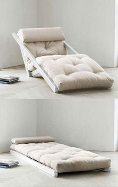 Whether Locked Upright As A Stylish Lounge Chair Or Laid Out For A Comfortable…