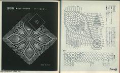 Crochet lace 5 - Noemi Bartha - Picasa webbalbum