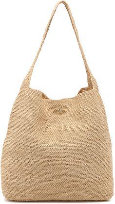 Helen Kaminski, Knit Crochet, Crochet Bags, Funny Art, Funny Design, Victoria Beckham, Coats For Women, Reusable Tote Bags, Handbags